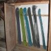 Nová půjčovna splitboardového vybavení - ve výstavbě