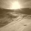 Val d'Allos snowporn
