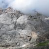 Srpnová Marmeláda (Dolomity)